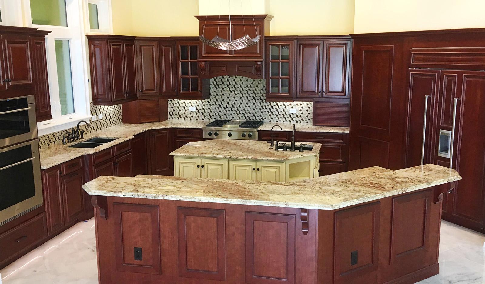 Mondo Cabinets Quality Kitchen Bath Closet Cabinets